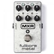 MXR M116 Fullbore Metal Pedal guitarra eléctrica