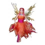 Flitter Fairies Mara (Fire Fairy)