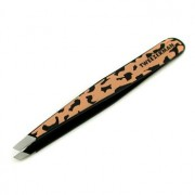 Slant Tweezer (Pattern Prints) - Animal Print/ Leopard - Наклонена Пинцета ( с Мотиви ) - Животински Фиăури/ Леопард
