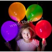 Set 5 baloane luminoase