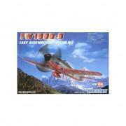 Macheta aeromodele Hobby Boss Focke Wulf FW 190 D-9 easy assembly kit 1:72 HOBBY 80228