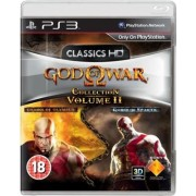 God Of War Collection 2 Origins (PS3)