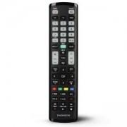 Универсално дистанционно Thomson ROC1128SAM, за телевизори Samsung, черен, HAMA-132673