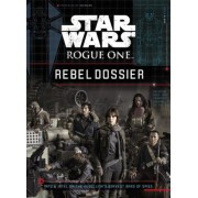 Star Wars: Rogue One: Rebel Dossier, Hardcover