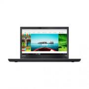 """Lenovo ThinkPad T470 /14""""/ Intel i7-7500U (3.5G)/ 8GB RAM/ 256GB SSD/ int. VC/ Win10 Pro (20HD0052BM)"""