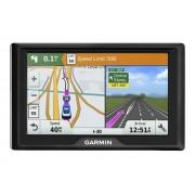 Garmin DriveSmart 50LM - Navigateur GPS - automobile 5 po grand écran