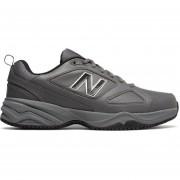 Zapatos New Balance Slip Resistant 626v2 Hombre-Doble Extra Ancho