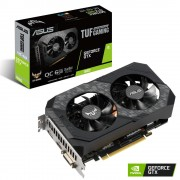 VC, ASUS TUF-GTX1660-O6G-GAMING, 6GB GDDR5, 192bit, PCI-E 3.0 (90YV0CU2-M0NA00)