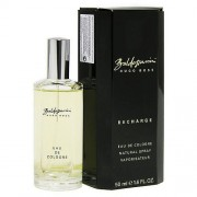 Baldessarini baldessarini eau de cologne 50ml concentree spray