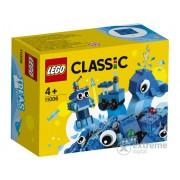 LEGO® Classic 11006 Kreativ plave kockice