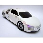 Преносима музикална Hi - Fi стерео тонколона - кола Audi