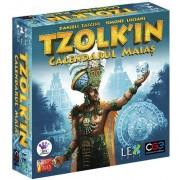 Joc Tzolk'in: Calendarul Maias - limba romana
