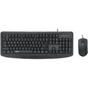 Rapoo NX 1720 Optical Mouse Keyboard Combo