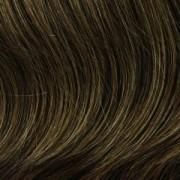 Radiant Barva: Almond Mist, Velikost podprsenky: Average, Typ čepice: Monofilament Top with a Comfort Cap Base