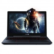 "ASUS FX503VM-E4178 /15.6""/ Intel i5-7300HQ (3.5G)/ 8GB RAM/ 1000GB HDD + 128GB SSD/ ext. VC/ DOS"