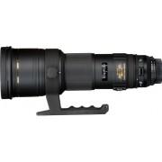 SIGMA 500mm f/4.5 APO DG EX HSM Canon