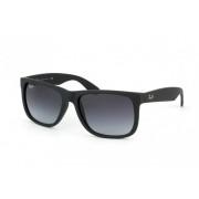 Ray-Ban Ochelari de soare unisex Ray-Ban Justin RB4165 601/8G