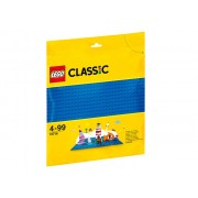 LEGO Classic Placa de baza albastra (10714)