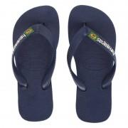 HavaianasNavy blue flip-flops29/30 (UK 10/11)