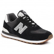 Сникърси NEW BALANCE - ML574SPT Черен
