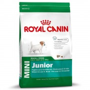 Royal Canin Size 2kg Mini Junior Royal Canin valpfoder