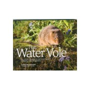 Water Vole - The Story of One of Britain's Most Endangered Mammals (Gregory Christine)(Paperback) (9781910240540)