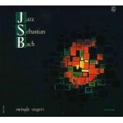Swingle Singers - Jazz Sebastian Bach1 (0731454255226) (1 CD)