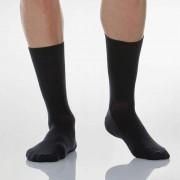 Kratke čarape za dijabetičare sa nitima morskog pauka DIABETIC CRABYON