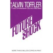 Future Shock, Paperback