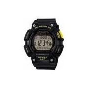 Relógio Casio Masculino Tough Solar STL-S110H-1CDF