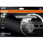 Osram LEDriving(R) LED DRL 301 PX-5 CL15 nappali menetfény szett