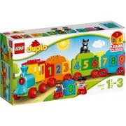 LEGO® DUPLO® CREATIVE PLAY, Getallentrein (10847)