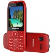 Karbonn Baahubali(Red + Black)