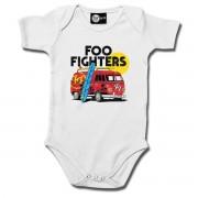 Body bebeluș Foo Fighters - Van - Metal-Kids - 570-30-7-999