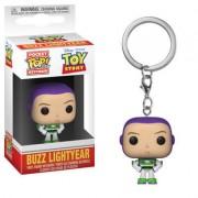 Pop! Keychain Toy Story - Buzz Lightyear Pop! Portachiavi