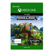 Joc Minecraft Explorers Pack Xbox One