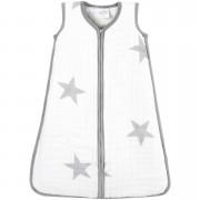aden + anais Multi-Layer Sleeping Bag Twinkle - XL - White