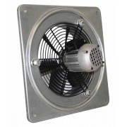 Ventilator elicoidal axial ELICENT IEM 634 T