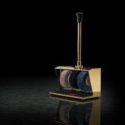 Zlatý čistič bot Polifix 2, Heute