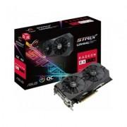 Asus Radeon RX 570 STRIX OC 4GB GDDR5 HDMI/2DVI-D/DP