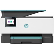 HP OfficeJet Pro 9015 AiO Printer Multifunktionsdrucker, (WLAN (Wi-Fi), LAN (Ethernet)