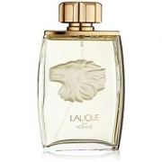 Lalique Pour Homme Leo by Lalique for men. Eau De Parfum Spray 4.2 Ounce