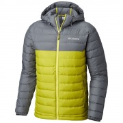 Columbia Powder Lite Hooded Jacket utcai kabát - dzseki D