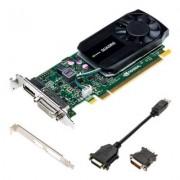 Видеокарта pny quadro kepler k620, 2gb, gddr3, 128-bit, pci express 2.0 x16, low profile, pny-vcqk620-pb