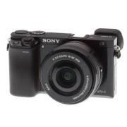 Sony Alpha ILCE 6000 + 16-50mm f3.5-5.6