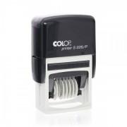 Colop Printer Ziffernstempel S 226/P (45x24 mm - 3 Zeilen)