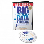 Big Data: O revolutie care va transforma felul in care traim, muncim si gandim/Kenneth Cukier, Viktor Mayer-Schonberge