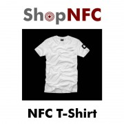 T-Shirt NFC - Maglietta NFC personalizzabile