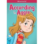 According to Aggie, Paperback/Mary Richards Beaumont