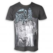 tricou stil metal bărbați Death - SPIRITUAL HEALING - PLASTIC HEAD - KU059